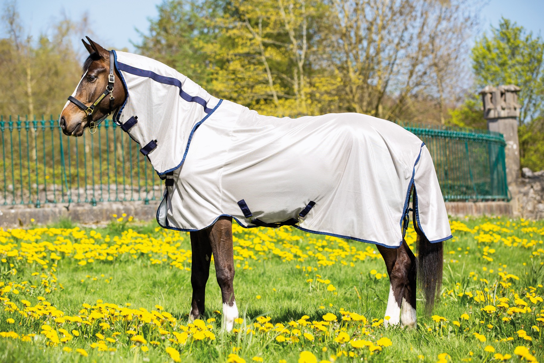 Horseware Ireland Mio Fly Rug