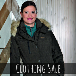 Shop Horse Riding Clothing Sale - Online for Equine