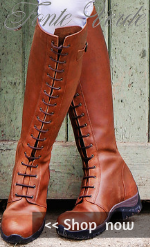 Buy Fonte Verde Boots - Online for Equine