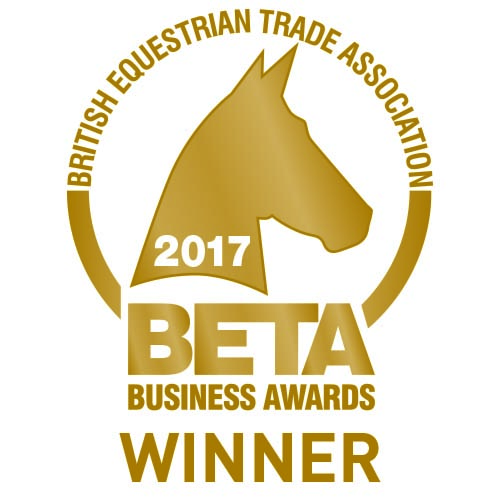 Online for Equine - Winner of Retailer of the year